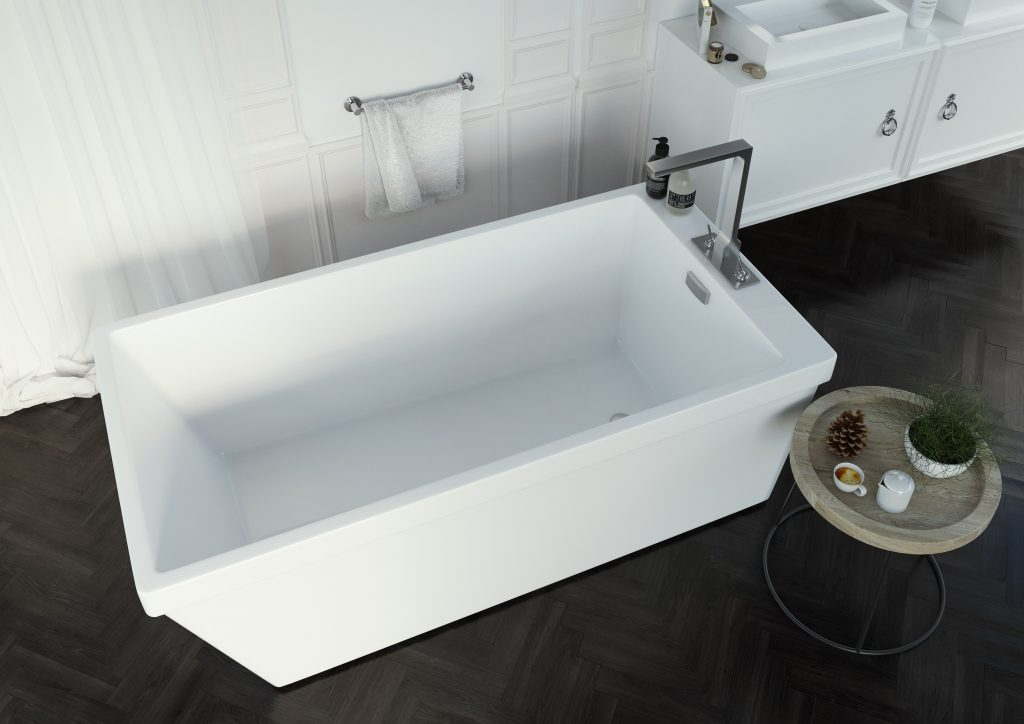 BAHAMAS FREESTANDING BATH TUB